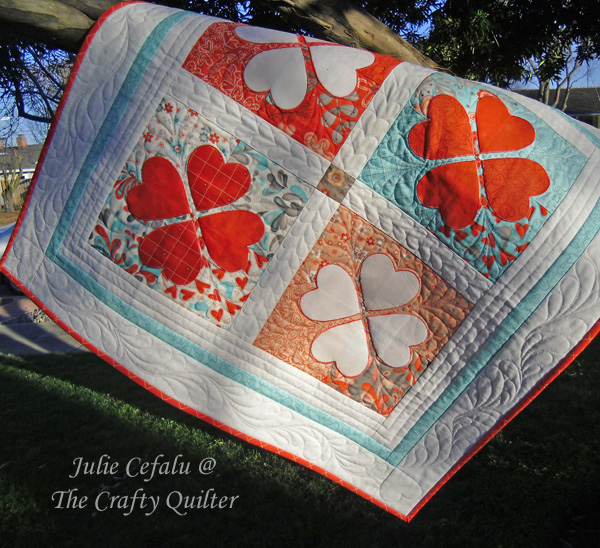 flirt quilt on tree copy