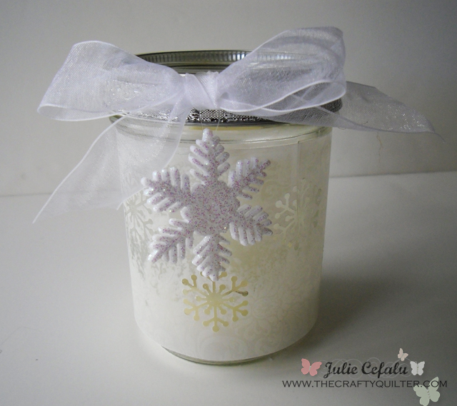 snowflake jar plus copy