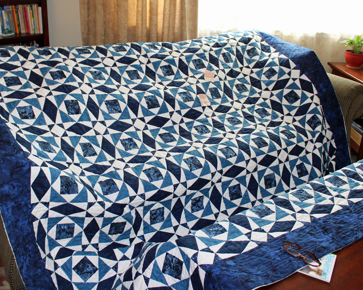 storm at sea quilt template - in the sewing room and in the garden the crafty quilter