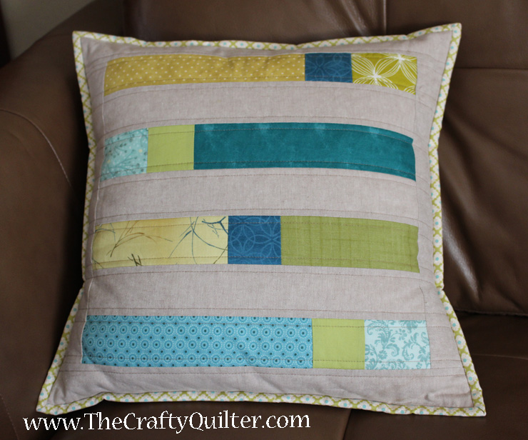 Pillow stripes copy