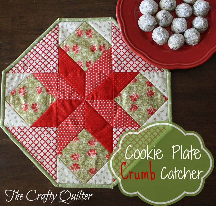 Christmas Once A Month The Crafty Quilter