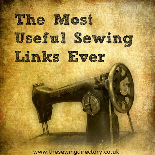The Most Useful Sewing Links