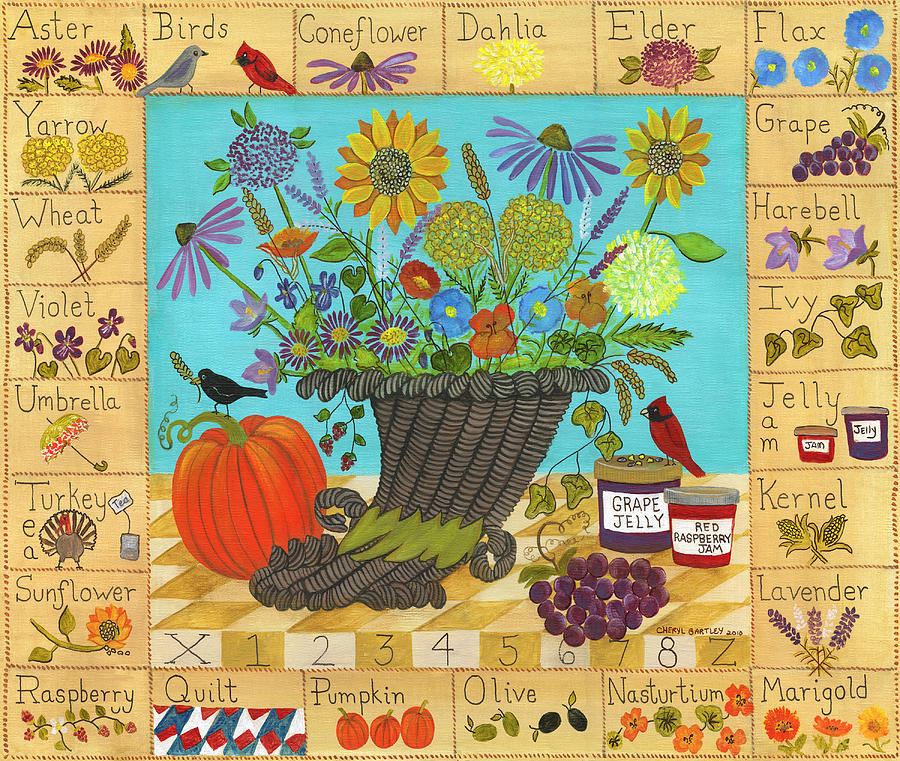 cornicopia-thanksgiving-quilt-bouquet-cheryl-bartley