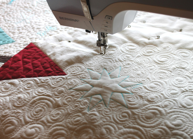 Sewing Machine Advice Part 2 @ The Crafty Quilter