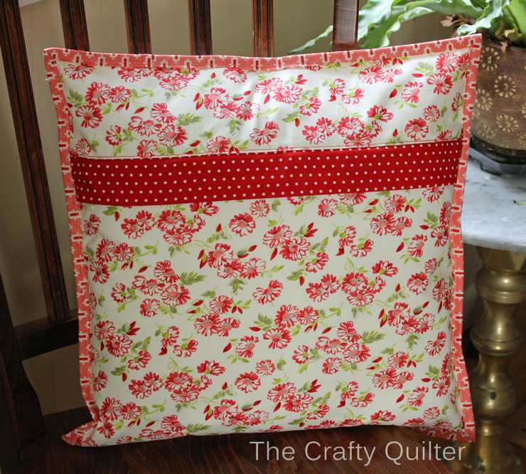 pillow back copy