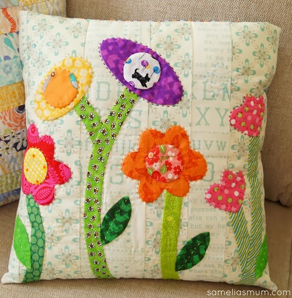 Flower Garden Cushion_thumb[2]