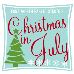 FWFS Christmas in July