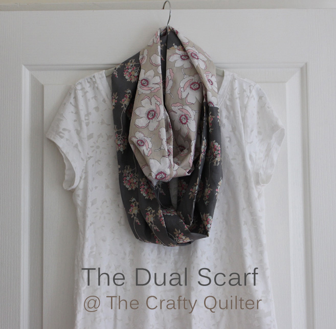 Dual Scarf at The Crafty Quilter copy