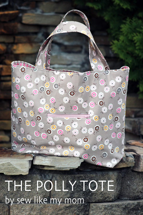 Polly Tote