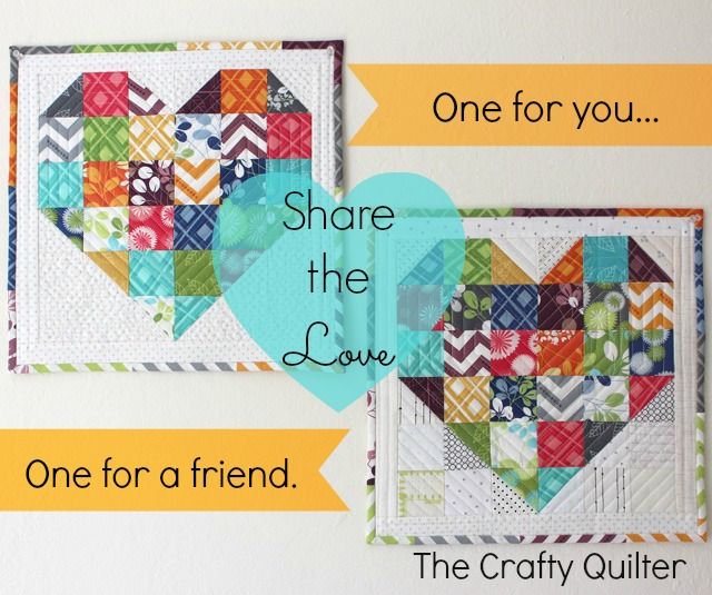 http://thecraftyquilter.com/wp-content/uploads/2014/09/Share-the-love.jpg