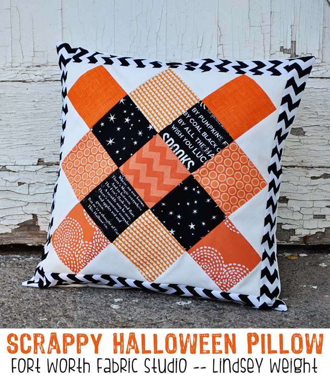 halloween pillow 02
