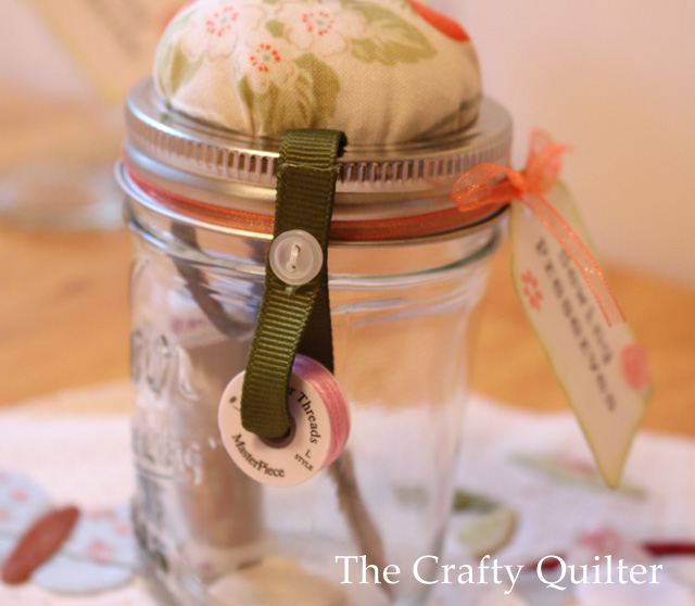 mason jar bobbin holder copy