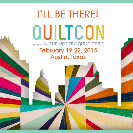 BlogButton QuiltCon
