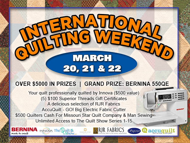 InternationalQuiltingWeekendBanner2015
