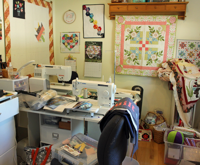 sewing room chaos 2