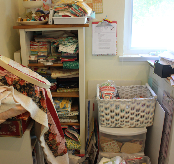 sewing room chaos 4